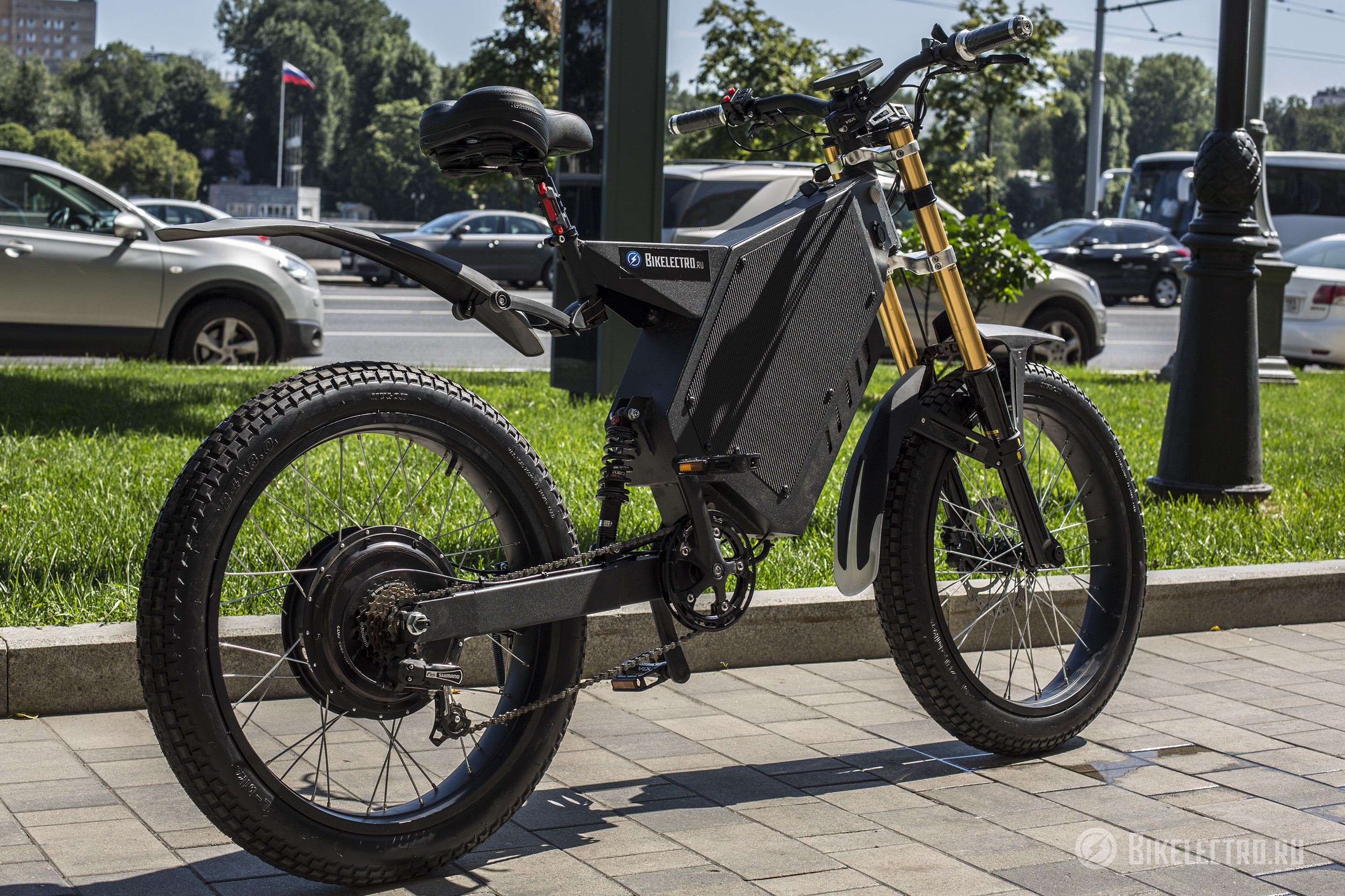 charger electric bike 3000w