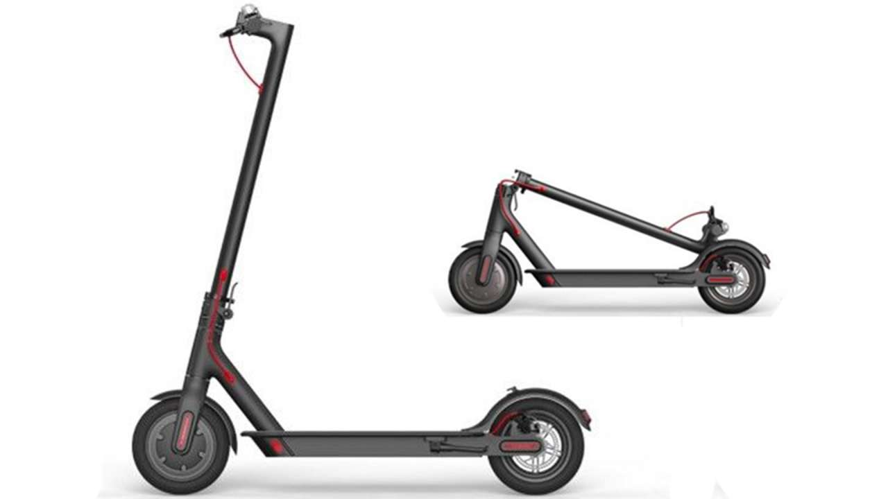 Xiaomi Mijia M365 electric scooter 250w