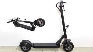 Bikelectro Rover Dual-8 2x500W