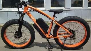 Электровлосипеды купить электрический велосипед в Москве