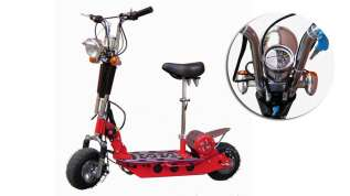 PSbike CD-17S Super 500w