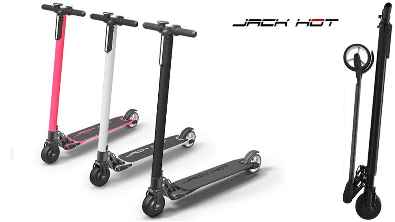 Jackhot carbon + 250w